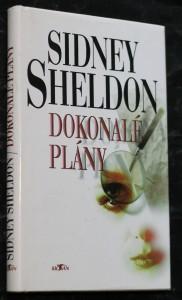 náhled knihy - Dokonalé plány