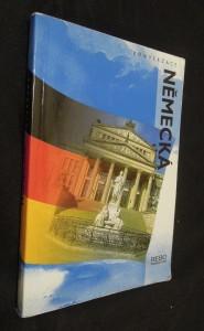 náhled knihy - Německá konverzace