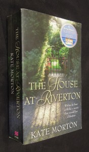 náhled knihy - The House at Riverton