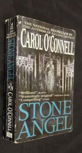 náhled knihy - Stone Angel