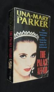 náhled knihy - The Palace Affair
