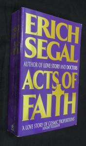 náhled knihy - Acts of Faith