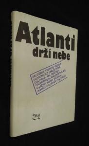 náhled knihy - Atlanti drží nebe : výběr z tvorby sovětských písničkářů
