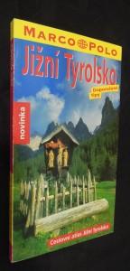 náhled knihy - Jižní Tyrolsko