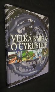 náhled knihy - Velká kniha o cyklistice