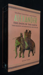náhled knihy - Alexander : The Ends Of The Earth