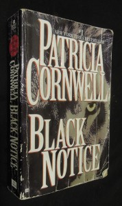náhled knihy - Black Notice