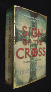 náhled knihy - Sigh Of The Cross