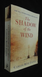náhled knihy - The Shadow of the Wind