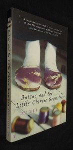 náhled knihy - Balzac and the Little Chinese Seamstress