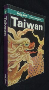náhled knihy - Taiwan : a travel survival kit