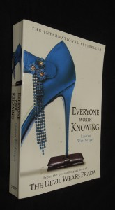 náhled knihy - Everyone Worth Knowing