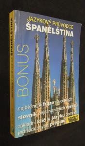 náhled knihy - Jazykový průvodce : španělština