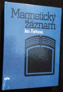 náhled knihy - Magnetický záznam