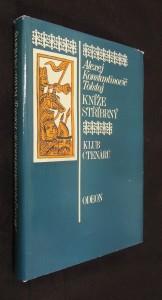 náhled knihy - Kníže stříbrný