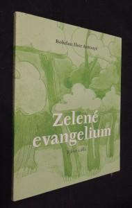 náhled knihy - Zelené evangelium : výbor z díla