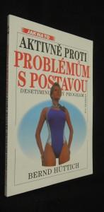 náhled knihy - Aktivně proti problémům s postavou