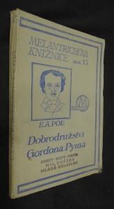 náhled knihy - Dobrodružství Gordona Pyma : brož 15