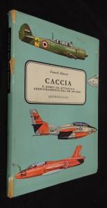 náhled knihy - Caccia : e aerei da attacco e addestramento - DAL 1946 AD OGGI