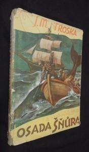 náhled knihy - Osada Šňůra : Korálky i perličky pro českou mládež