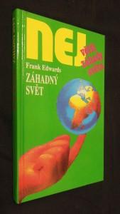 náhled knihy - Záhadný svět