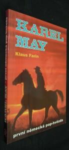 náhled knihy - Karel May : první německá pop-hvězda