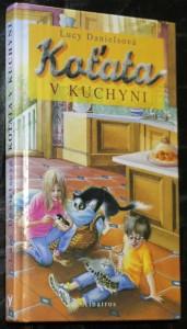 náhled knihy - Koťata v kuchyni