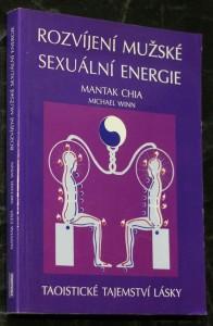 náhled knihy - Rozvíjení mužské sexuální energie : taoistické tajemství lásky