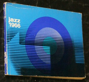 náhled knihy - Jazz 1966, historical recordings
