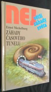 náhled knihy - Záhady časového tunelu