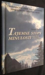 náhled knihy - Tajemné stopy minulosti : mezi Brdy a Berounkou