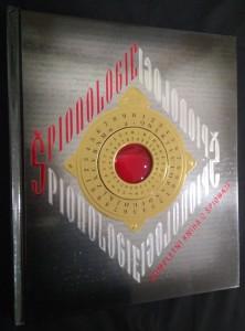 náhled knihy - Kompletní kniha o špionáži