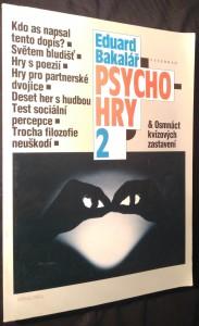 náhled knihy - Psychohry 2