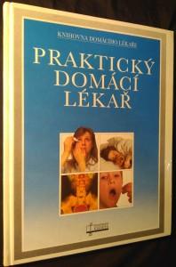 náhled knihy - Praktický domácí lékař