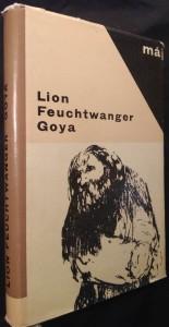 náhled knihy - Goya, čili, Trpká cesta poznání