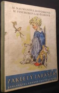 náhled knihy - Zakletý jarášek