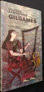 náhled knihy - Gilgameš
