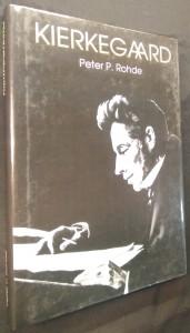 náhled knihy - Kierkegaard