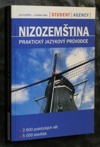 náhled knihy - Nizozemština - jazykový průvodce