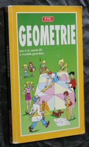 náhled knihy - Geometrie pro 5.-9. ročník ZŠ a víceletá gymnázia