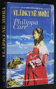 náhled knihy - Vládkyně moří