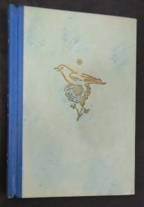 náhled knihy - Večerní písně (výtisk číslo 8)