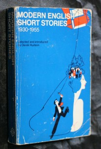 náhled knihy - Modern English Short Stories 1930-1955