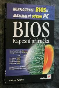náhled knihy - BIOS kapesní příručka