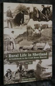 náhled knihy - Rural Life in Shetland