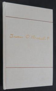 náhled knihy - Ze staré paměti a moudrosti