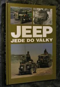 náhled knihy - Jeep jede do války