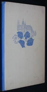 náhled knihy - Vidět Prahu