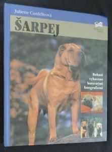 náhled knihy - Šarpej