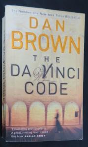 náhled knihy - The Da Vinci code
